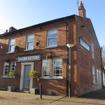 The Cricketers Ormskirk