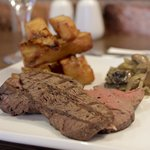 Chateaubriand Fillet Steak