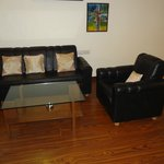 suite room-couch