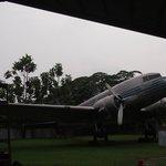 Aircraft display