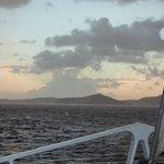 Sunset Cruise on catamaran