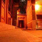 夜晚的《夜奔.北京》別有一番風味