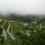 panorama di banaue (2 km circa dalla homestay)
