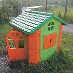 Spazio Giochi-  Children playground