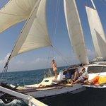 Lamu ed in suo Arcipelago a Vela