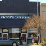 Victor's Cafeteria