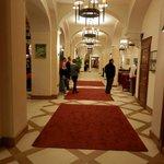 Reception e Hall
