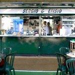 ภาพถ่ายของ Sergio ed Efisio Chiosco Bar