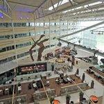 Hilton at Heathrow terminal 4