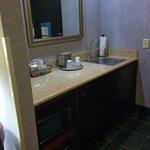 Hampton Inn & Suites Indianapolis/Brownsburg Foto