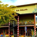 Photo of Cafe Columbia