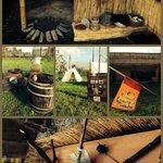 un assaggio del parco archeologico