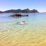 Islas Cíes, paraíso terrenal