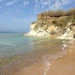 spiaggia di realmente