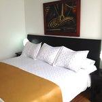 Hotel Ferrovial