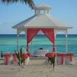 place to be married on the beach
