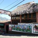 Cafe Las Cristalinas