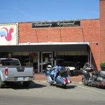 Tributary, Mountain City, TN