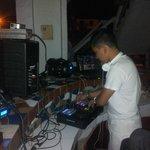 LLEVAMOS NUESTRO PROPIO DJ Y MUSICA...