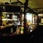 L ´incontro Theke und Bar