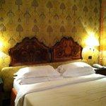 Casa Nova bedroom