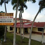 Palmiste Guest House and Hotel South Trinidad