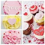 valentine's | original cupcakes