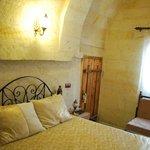 Kale odası