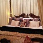 Kingsburgh room