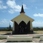 Church on an excursion