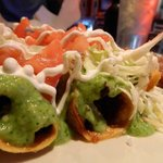Photo de Cubiertos Gourmet Mexican and Margaritas