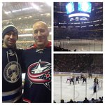 Blue Jackets vs. Sabres 1/18/14