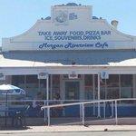 Morgan Riverview Cafe & Takeaway