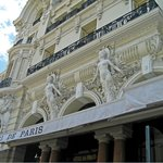 Hotel de Paris by Cliff_Art