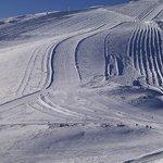 La Grande Motte 3456 m