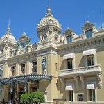 Casino of Monte-Carlo by Cliff-Art