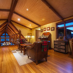 Foto de Stonefly Lodge