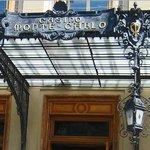 Casino Monte Carlo by Cliff-Art