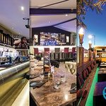 From mezzanine dining to the largest outdoor bar in Nelson.