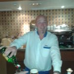 carlos in lobby bar top bloke