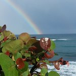 we found the end of the rainbow in Isabela