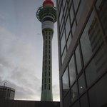 Vistas al Skycity Tower desde la Habitación nº 327