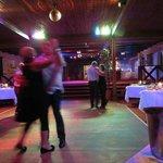 dinner / dance