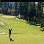Golf at the Meadow Lake Resort Golf Course