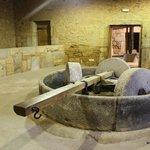 Almazara restaurada (Oficina de turismo)