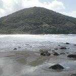 Mar e montanha