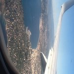 Cannes from the sky!!!