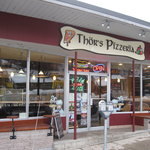 Thor's Pizzeria