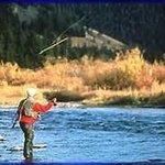 Fishing at surrounding lakes