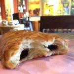 Chocolate Croissant - YUM
